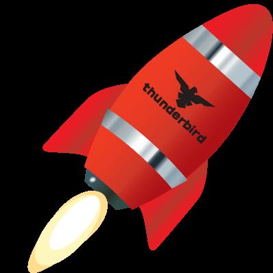ロケット飛ばす?